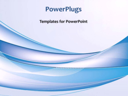 PowerPoint Template - A Success concept